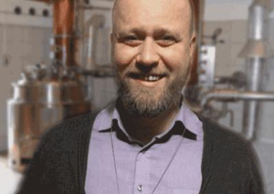 Szabados János az e-Pálinka blog és rovat szerzője