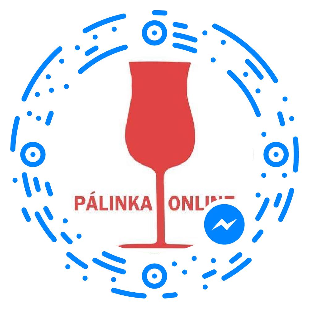 Palinka.online messenger kód ingyenes híváshoz