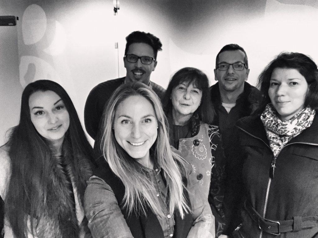 Gasztroblog írásást tervezi Borsodi Imre, a Czetis Pálinkaház és étterem markegintvezetője is