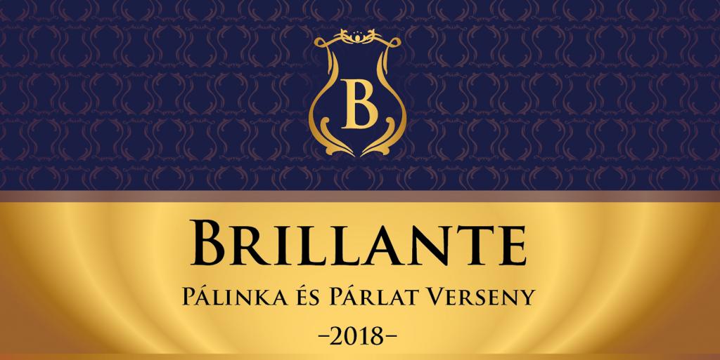 Brillante Pálinka és Párlatverseny Gyula