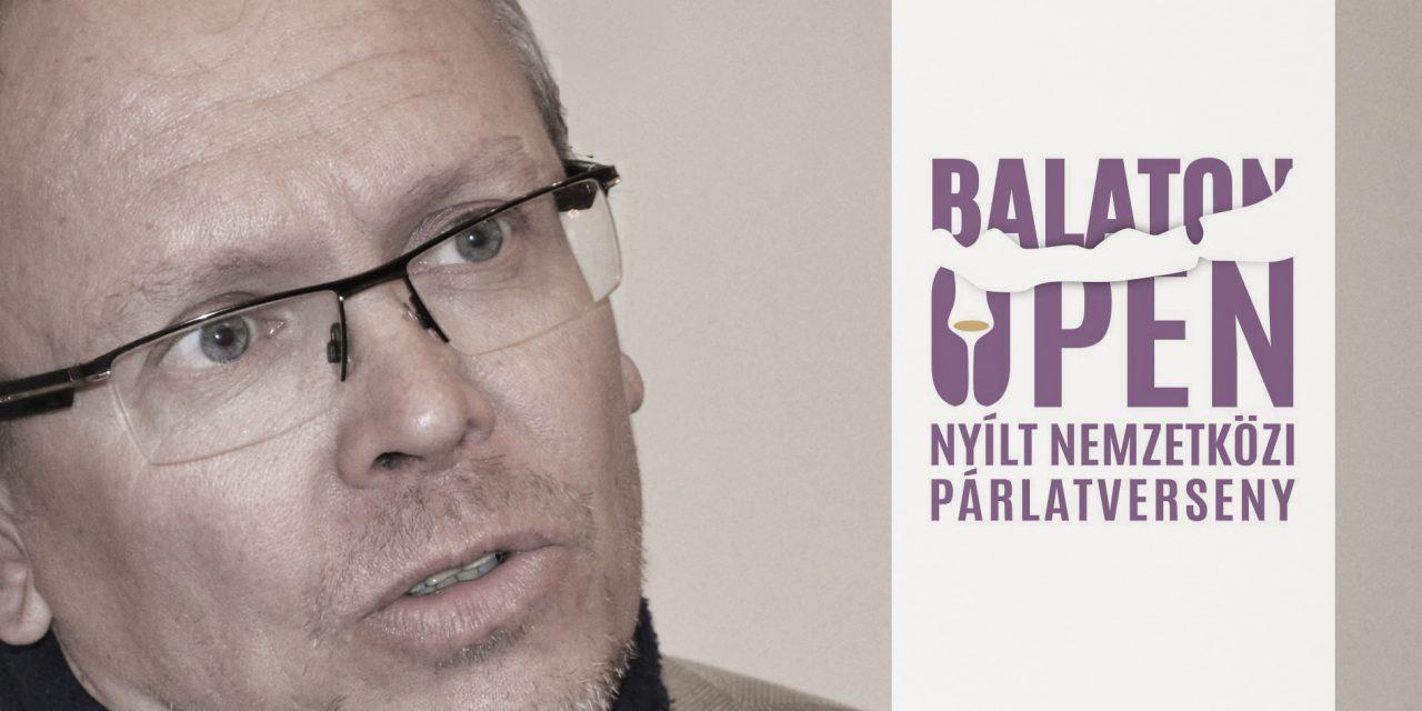Balaton Open – a visszaszámlálás