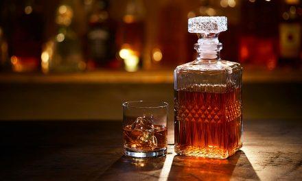 Skótwhisky árverezést tartanak