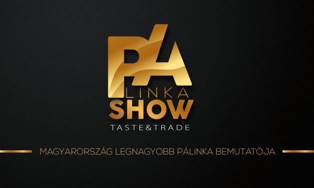Pálinka Show – Magyarország legnagyobb pálinka bemutatója