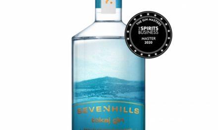 Táfelspicc: Magyar gin a világ legjobbjai között
