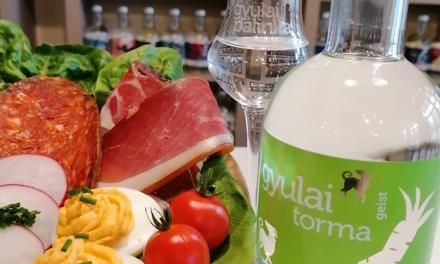 Egyedülálló italkülönlegességgel készülnek a húsvéti szezonra Gyulán