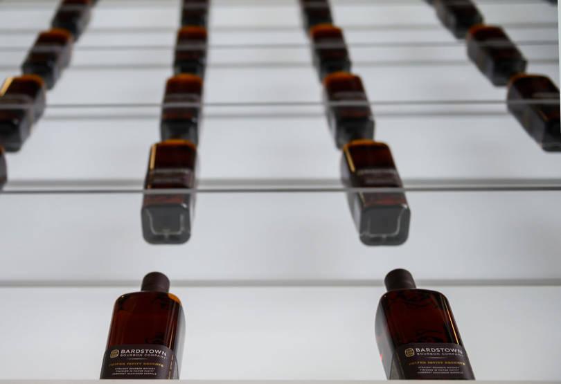 Whisky hordó borulni fog a briteknél