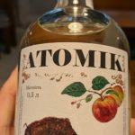 Világkuriózum: csernobili almapálinka