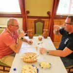 A meggypálinka győzött a kanizsai mustrán